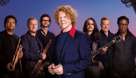 Simply Red Ziggo Dome