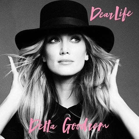 Delta Goodrem Dear Life