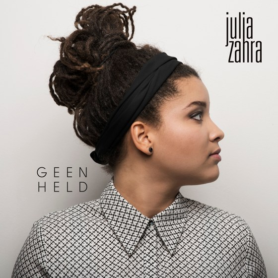 Julia Zahra Geen Held