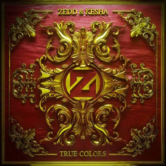 Zedd Kesha True Colors
