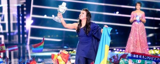 Ukraine Jamala Eurovision ABC