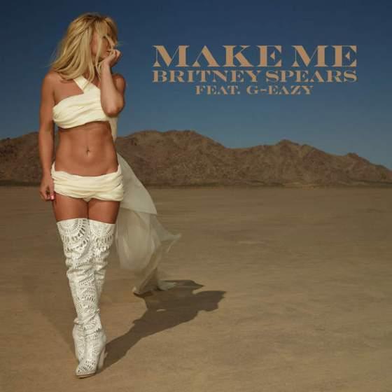 Britney Spears Make Me