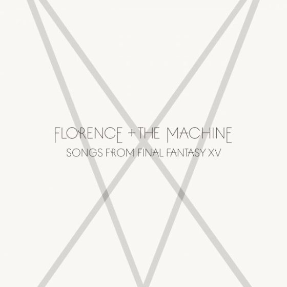 Florence Machine Songs Final Fantasy