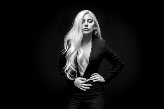 lady gaga top 10