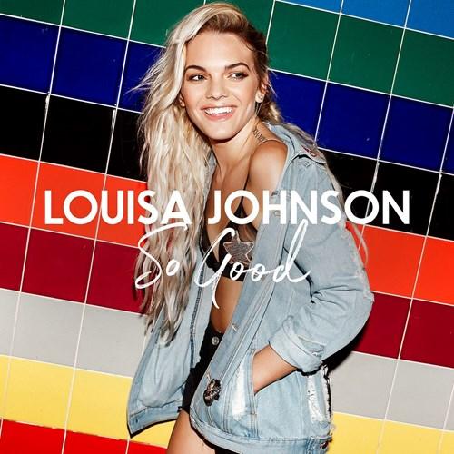louisa-johnson-so-good