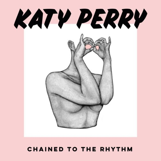 katy-perry-chained-to-the-rhythm-cover
