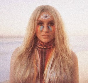 kesha-praying