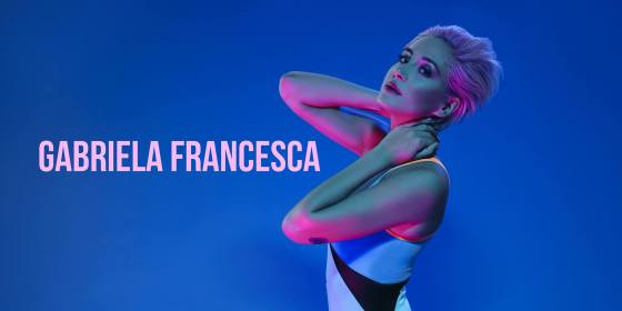 Gabriela Francesca