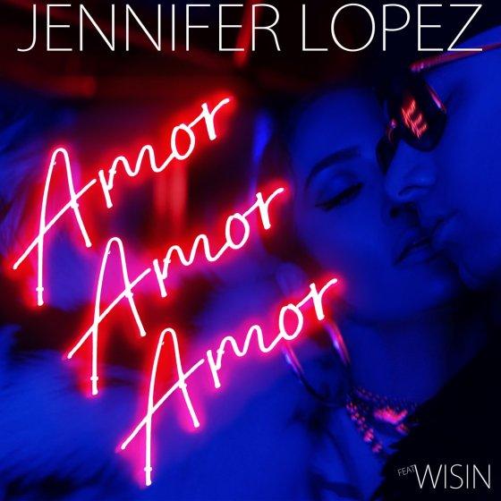 jennifer lopez amor amor amor