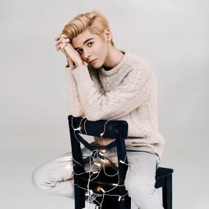 Kristian Kostov - The One Promo Picture