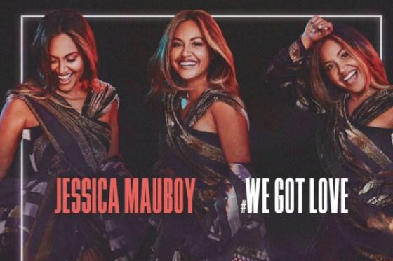 jessica mauboy we got love