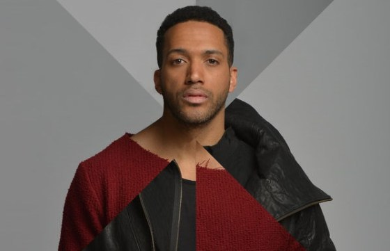 cesar sampson
