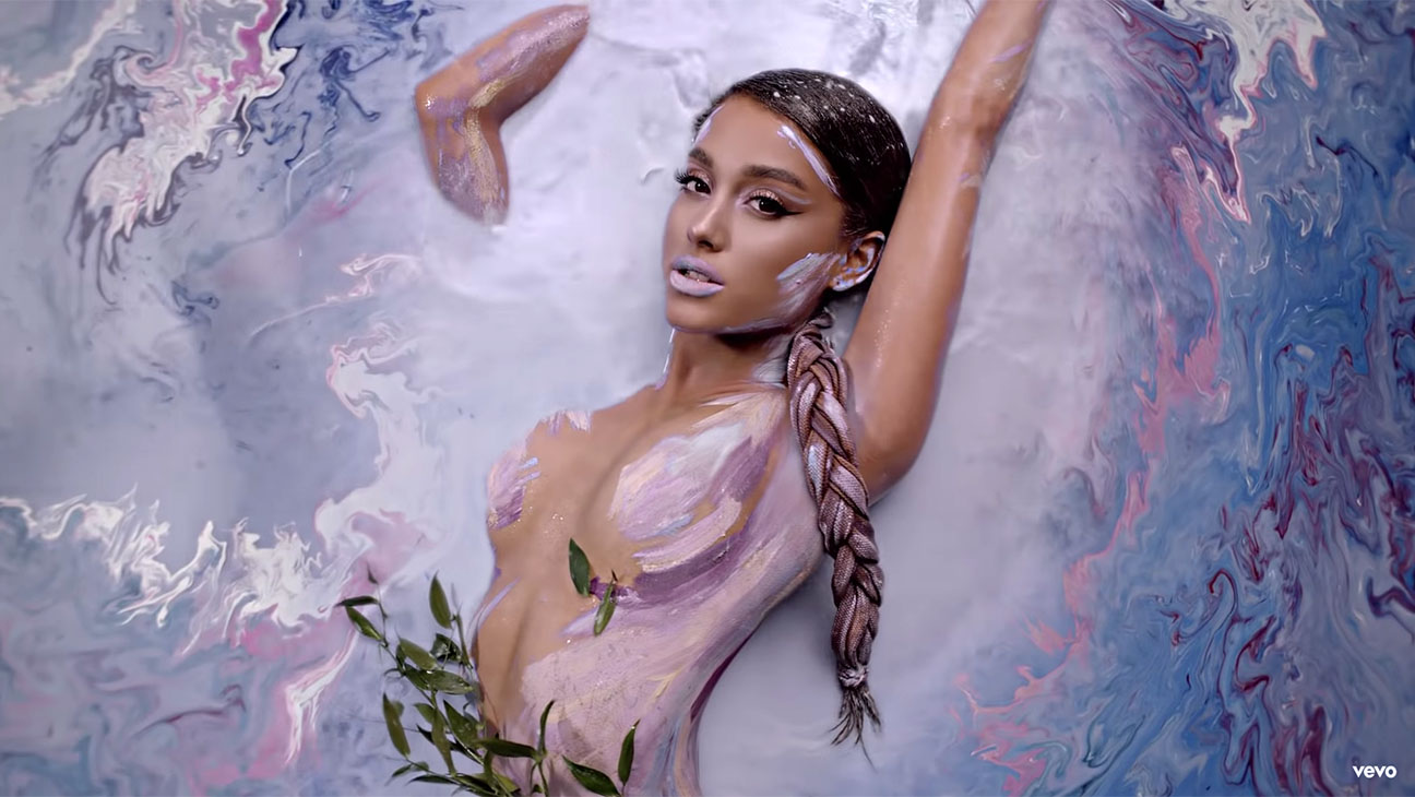 Album Review Ariana Grande Sweetener Track By Track A Bit