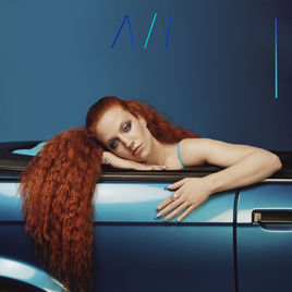 jess glynne always in between