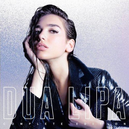 Dua Lipa complete edition