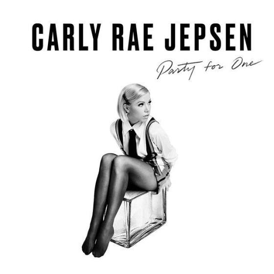 carly rae jepsen party for one