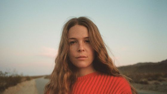 maggie rogers promo