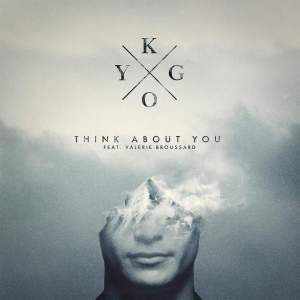 kygo valerie broussard think about you