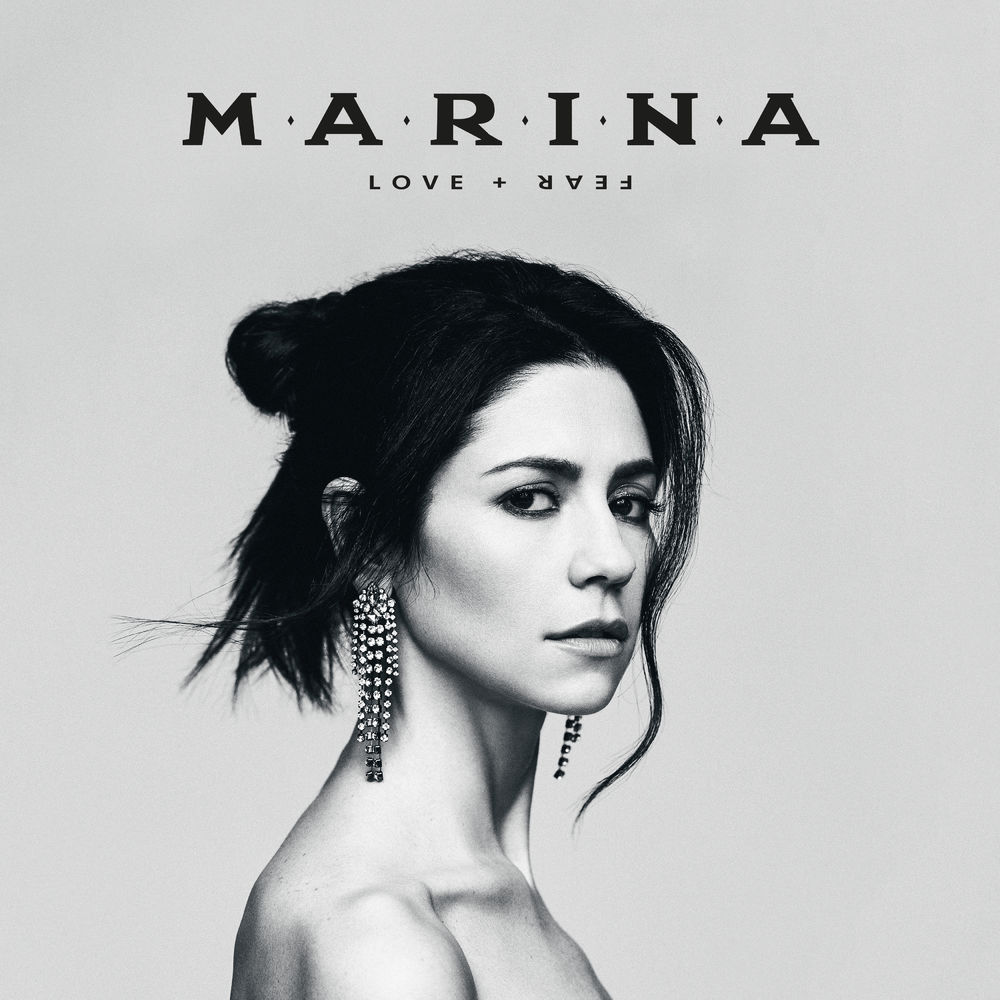 Single Review: Marina - Orange Trees
