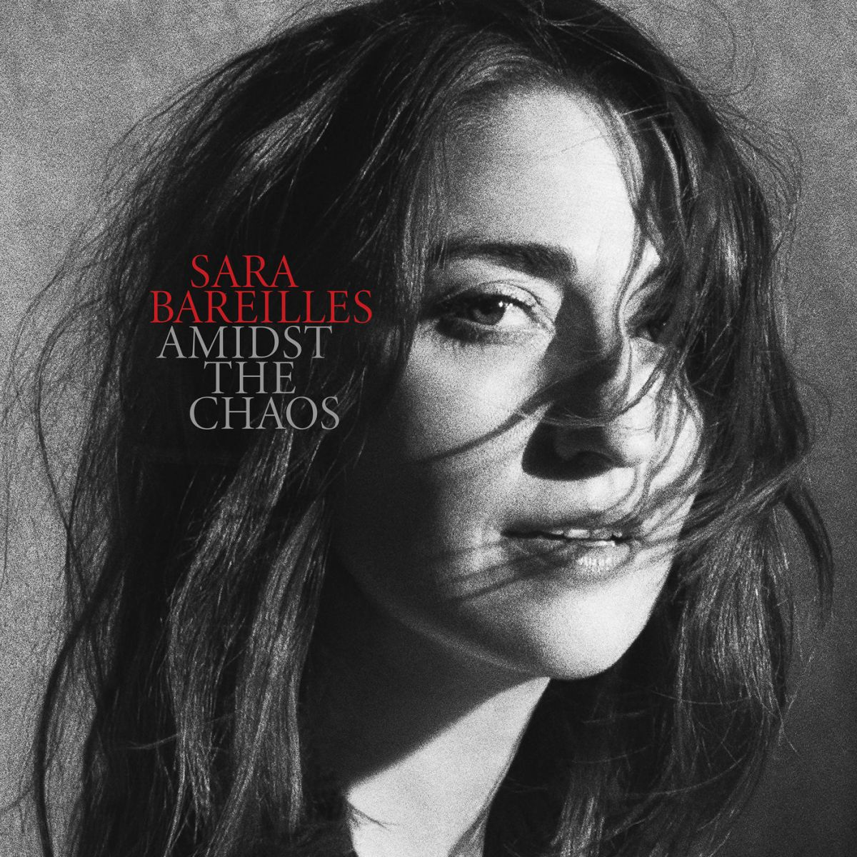 Single Review: Sara Bareilles - Saint Honesty