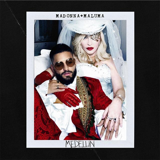 Single Review: Madonna - Medellín (feat. Maluma)