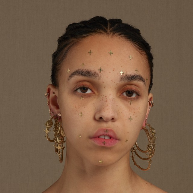 Single Review: FKA twigs - Cellophane
