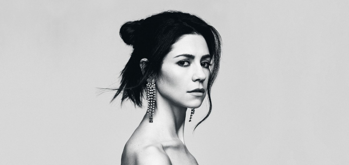 Album Review: Marina - Love (track by track)