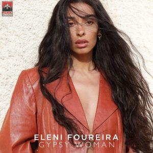 eleni foureira gypsy woman