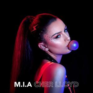 Cher Lloyd mia
