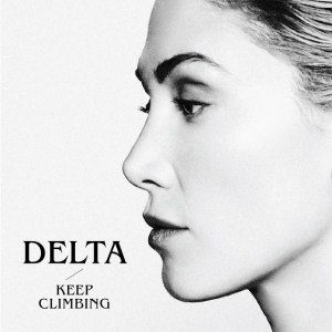 delta goodrem keep climbing