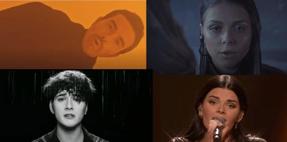 eurovision 2020 final