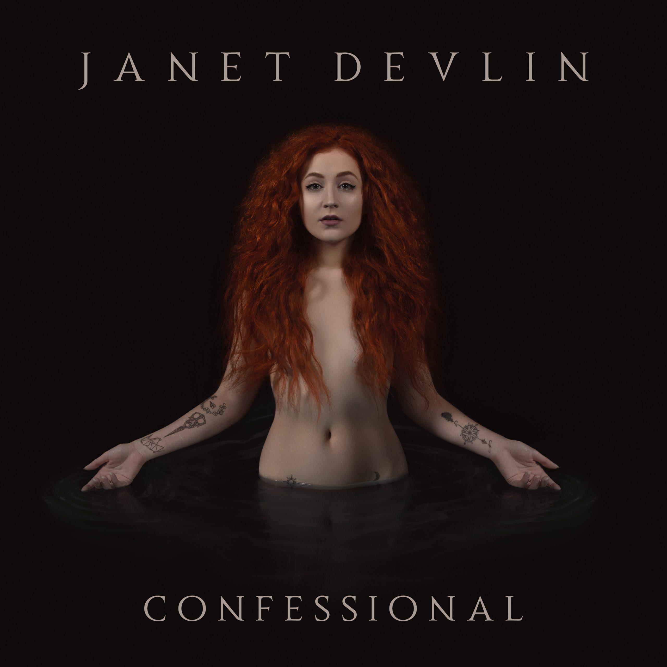 Album Review Janet Devlin Confessional A Bit Of Pop Music