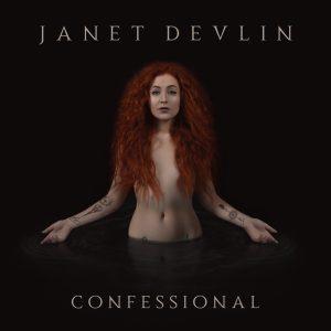 janet devlin confessional