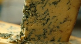 Stilton in volle glorie
