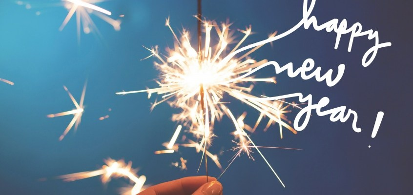 Happy New Year 2019 ABIU