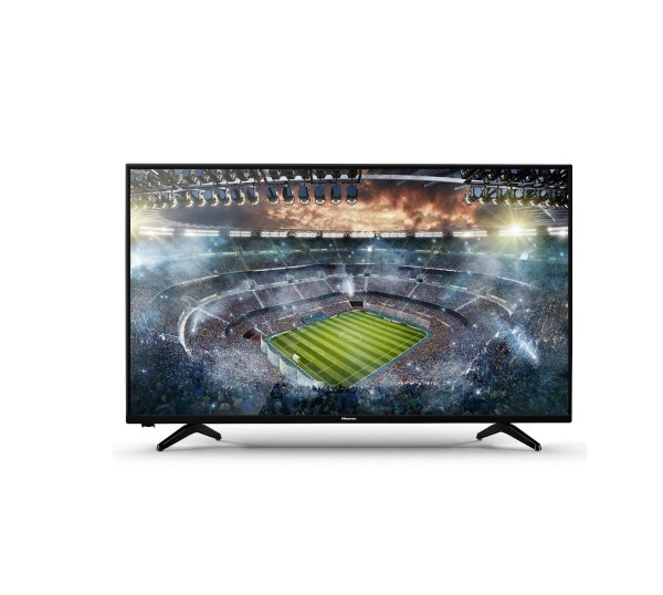 Hisense 32 Inch HD LED Television With USB Video