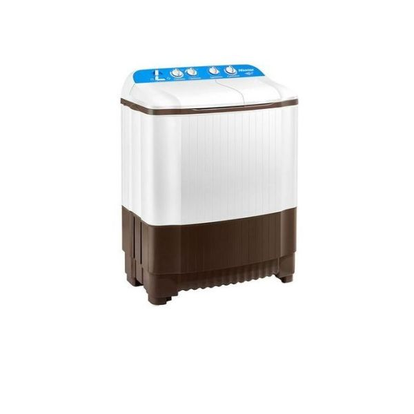 Hisense 7.2KG Top Loader Twin Tub Washing Machine WM WSJA 751
