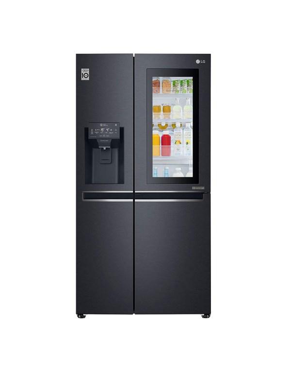 LG 668L Door In Door Refrigerator