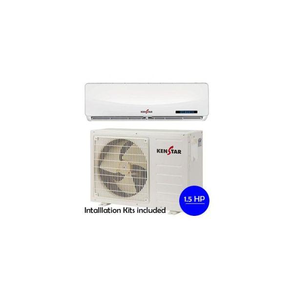 Kenstar 1.5HP Split Ac With Pure Condenser+Kits