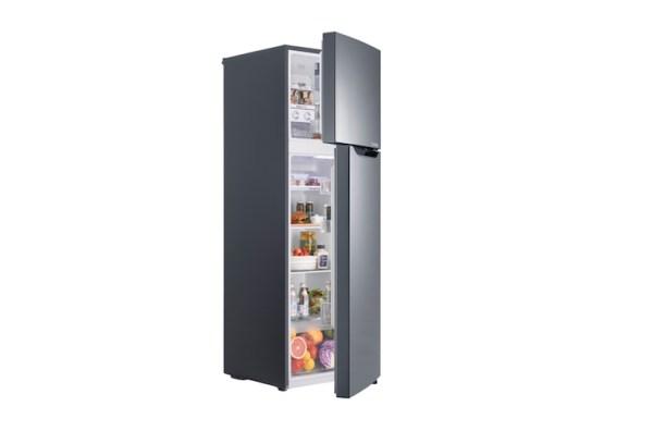 LG 272 Liters Refrigerator With Top Freezer