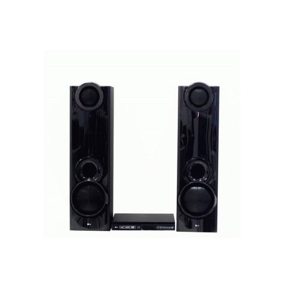 LG Audio 667 Home Theater 600watts