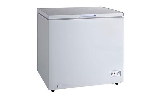 LG Chest Freezer 280L