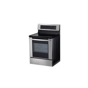 LG Electric Cooker 6 Burners 178Litres Oven