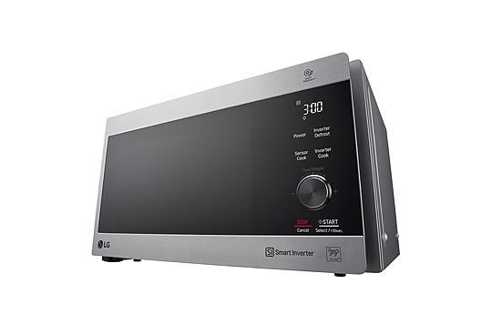 LG Smart Inverter Microwave 42 Litres