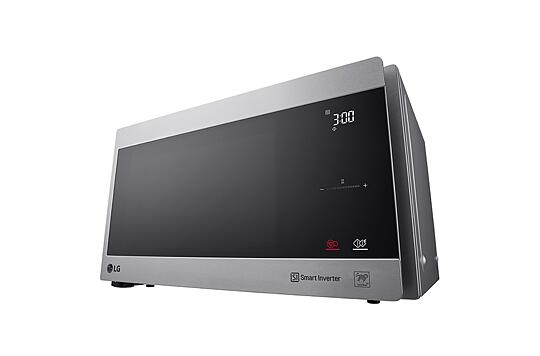 LG Smart Solo Microwave 42 Litres