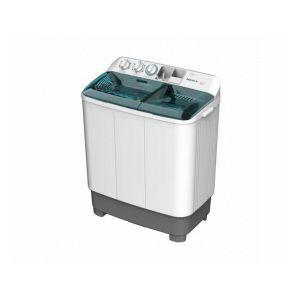 Maxi 10KG Top Loader Washing Machine Twin Tub