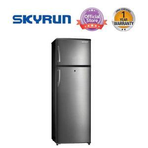 Skyrun 257Litres Double Door Top Mount Fridge