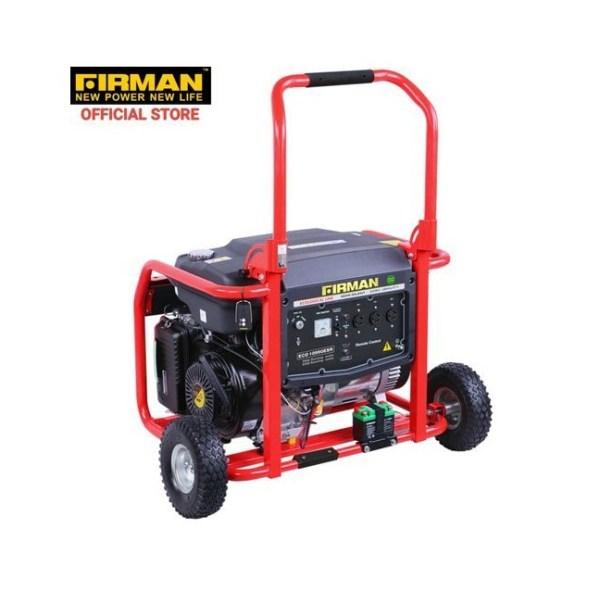 Sumec Firman ECO12990ES Key Start Generator 9kva With 100% copper