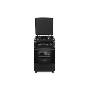 Bruhm 50*50 4Gas Cooker With Grill Oven
