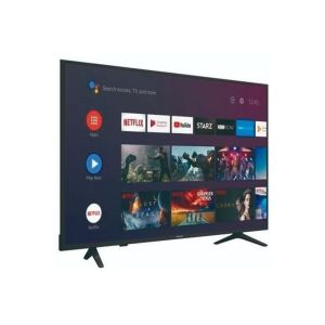 Bruhm 65 Inch Smart 4K UHD LED TV+Wall Bracket
